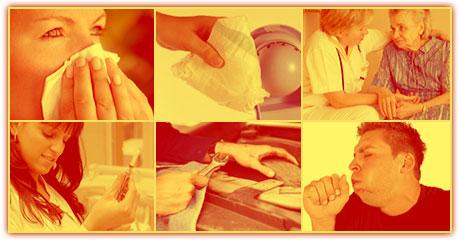 Quand doit-on pratiquer l'hygiène des mains?
